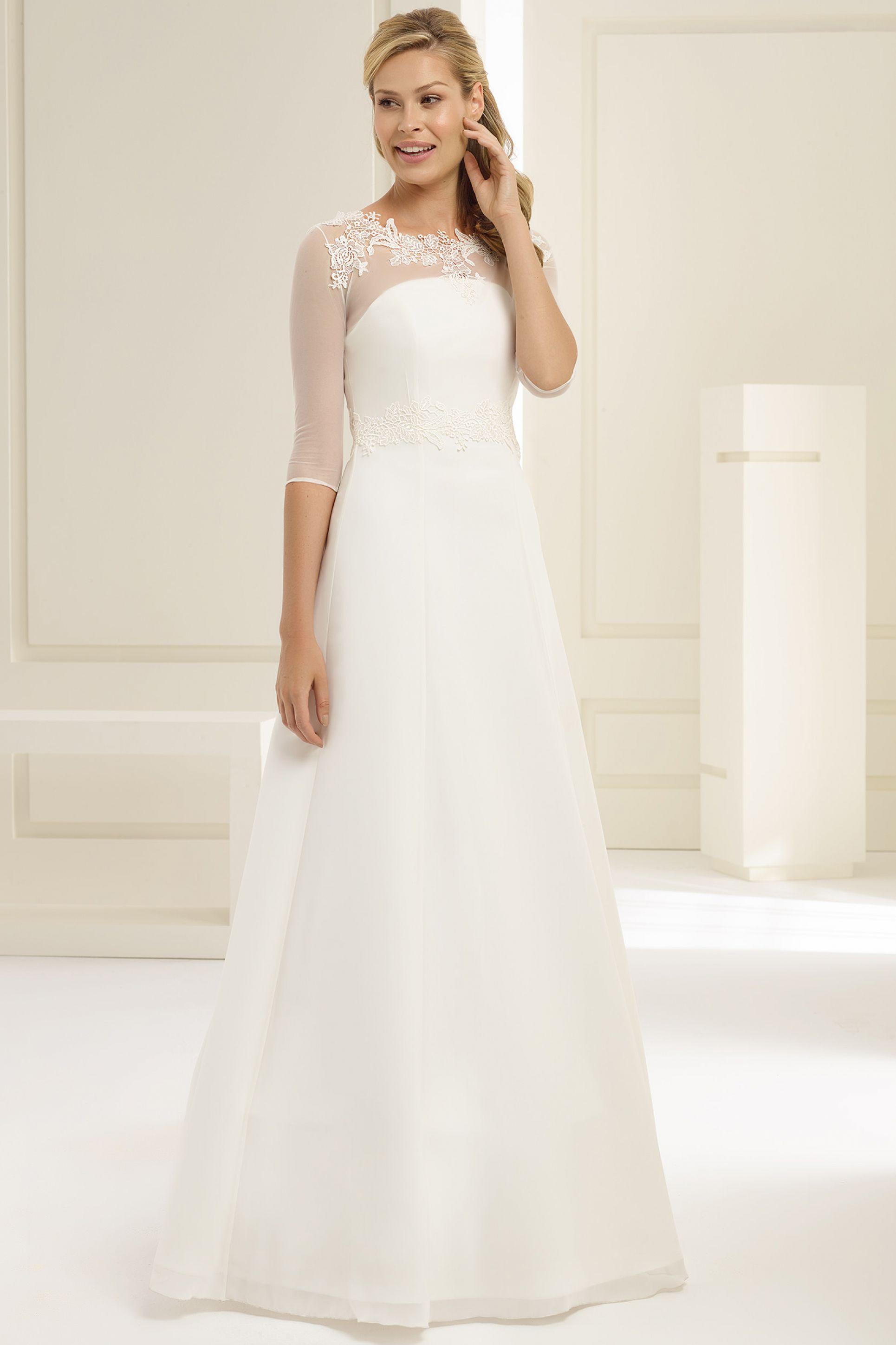 02a317c13810 Νυφικό «Romilda» - Νυφικά Θρησκευτικού Γάμου